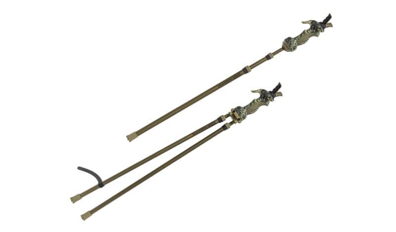 Hunting Sticks and Bi-Pods