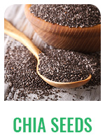 Wildology Chia Seeds