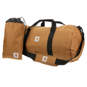 Trade Series Medium Duffel and Pouch