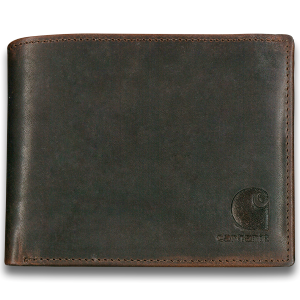Men's  Oil Tan Passcase Wallet