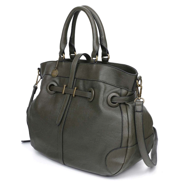The Brandi Satchel