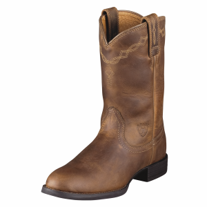 Women's  Heritage Roper Boot