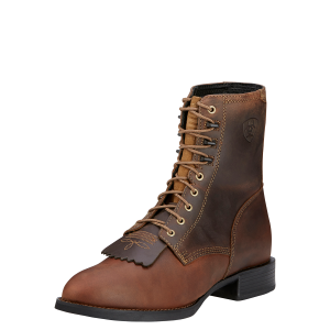 Men's  Heritage Lacer Boot