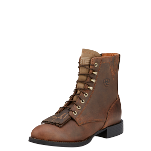 Women's  Heritage Lacer Boot