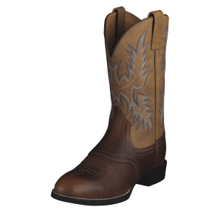 Men's  Heritage Stockman Boot