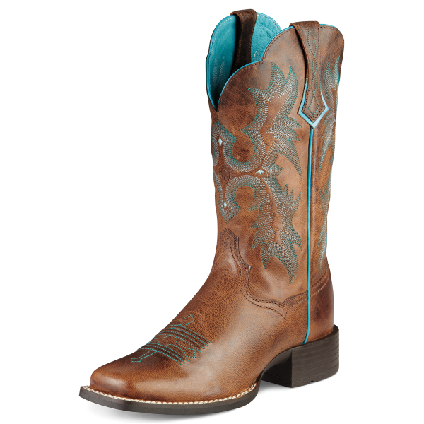 Tombstone Boot