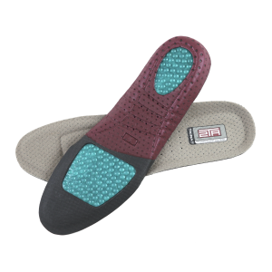 Women's  ATS Round Toe Footbeds