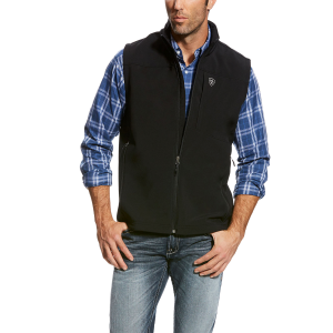 Men's  Vernon 2.0 Softshell Vest