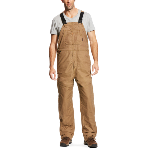 Men's  FR Insulated Overall 2.0 Bib
