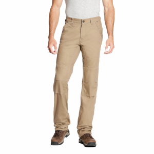 Men's  Rebar M4 Stretch Canvas Utility Pant