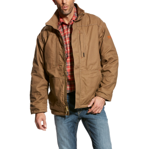 Men's  FR Workhorse Jacket