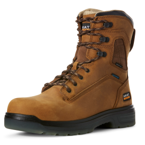 "Men's  8"" Turbo H2O Work Boot"