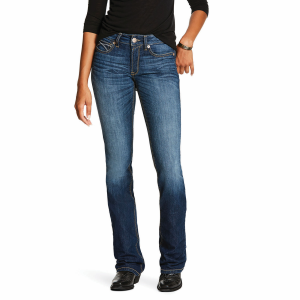 Women's  REAL Rosa Whipstitch Boot Cut Jean