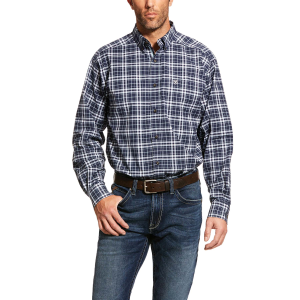 Men's  Pro Series Newberry Stretch Long Sleeve Shirt