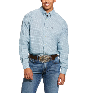 Men's  Pro Series Novato Long Sleeve Shirt
