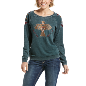 Women's  Wings Sweatshirt