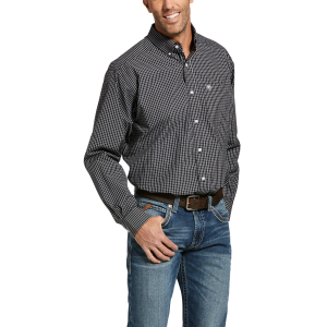 Men's  Pro Series Inbrook Long Sleeve Shirt