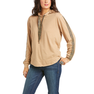Women's  Joshua Tree Hooded Shirt