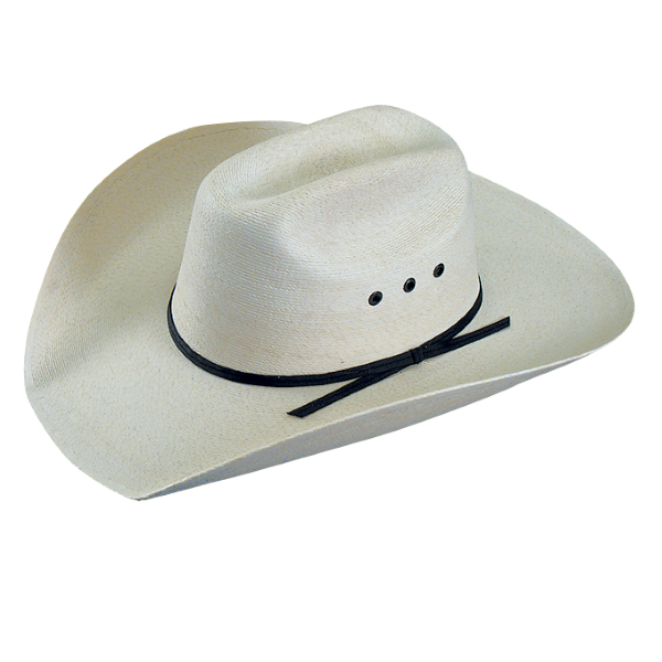 Hereford Low Crown 5X Hat