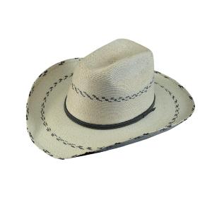 33b841a47c962 Kids  Black Pinto Palm Hat