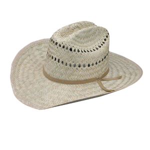 Old Timer Straw Hat