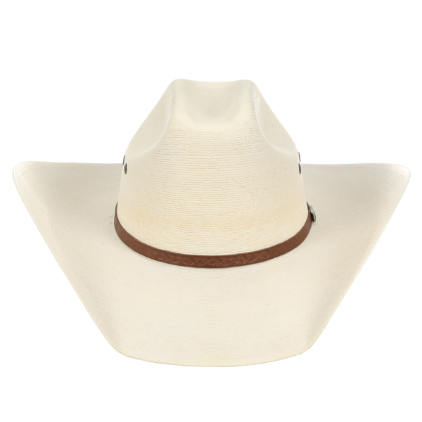 Atwood Hats - Pen Rider Palm Leaf Hat 7bb6170a17cd