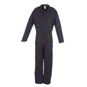 Men's  Deluxe Unlined Coverall