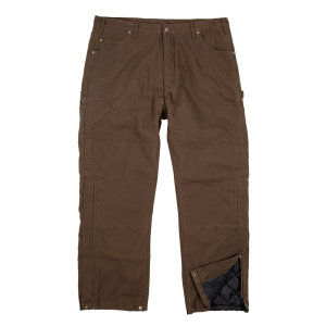 Men's  Washed Duck Outer Pant