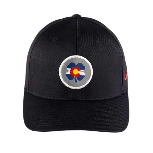Colorado Flag Nation Snapback Cap