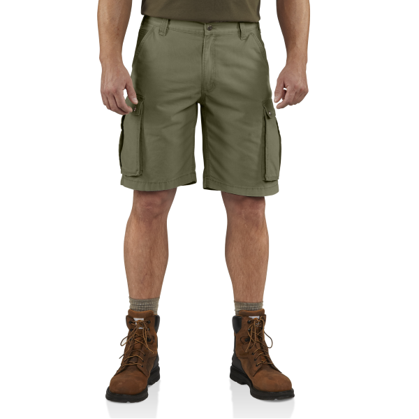 Carhartt - Men's Select Shorts