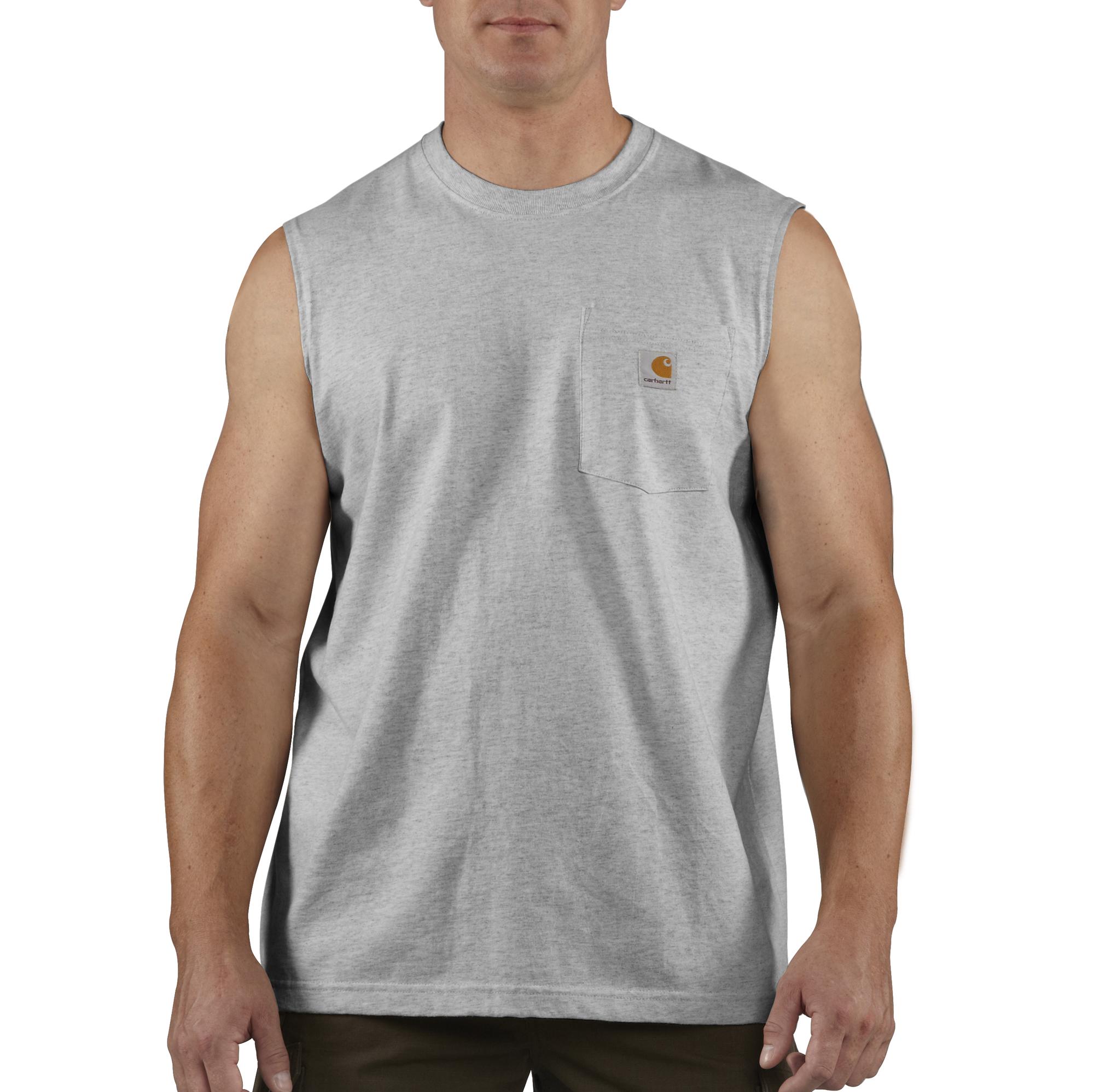 ca40a3dfd5269 Carhartt Womens Sleeveless T Shirt