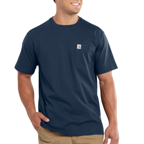 Maddock Pocket Short-Sleeve T-Shirt