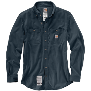 Men's  Flame-Resistant Force Cotton Hybrid Shirt