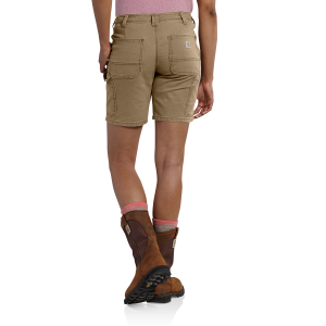 "Women's  Original Fit Crawford Short II-8"" Inseam"