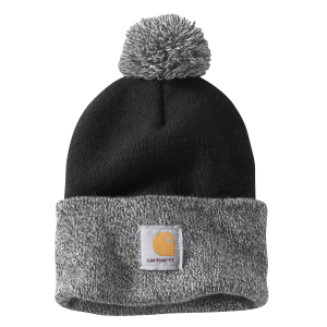 Women's  Lookout Pom Pom Hat