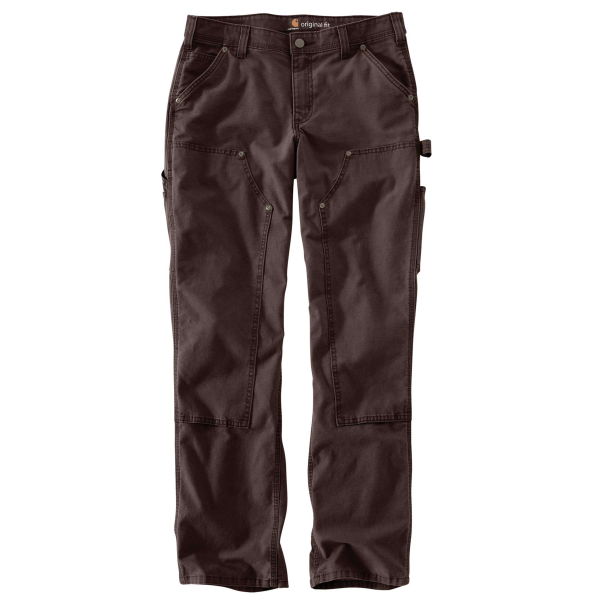 Rugged Flex Original-Fit Crawford Double-Front Pant