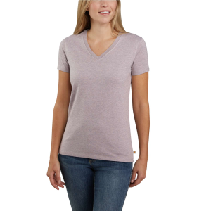 Women's  Lockhart SS V-Neck Shirt