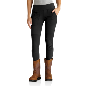 Women's  Force Utility Knit Legging
