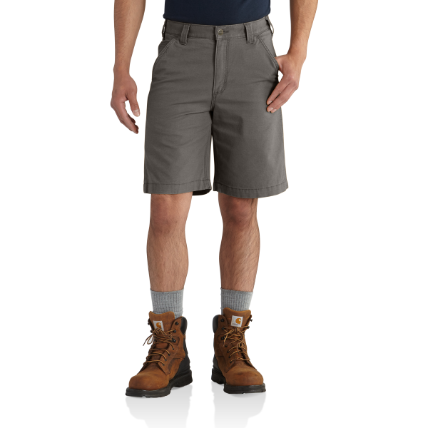 Rugged Flex Rigby Shorts
