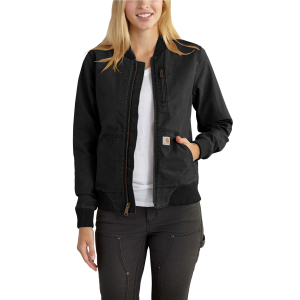 Women's  Rugged Flex Crawford Bomber Jacket