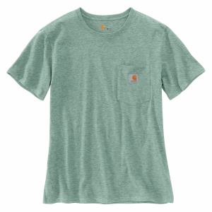 Women's  WK87 Workwear Pocket Tee