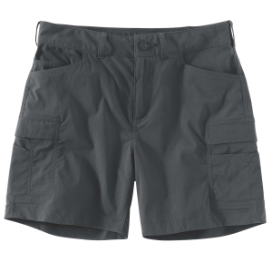 Women's  Rugged Flex Straight Fit Force Madden Cargo Short