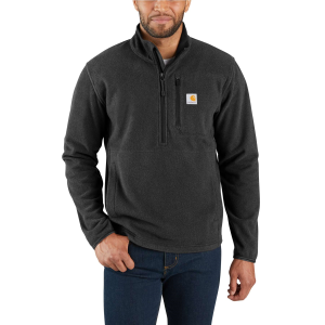 Men's  Dalton Half-Zip Fleece Sweatshirt