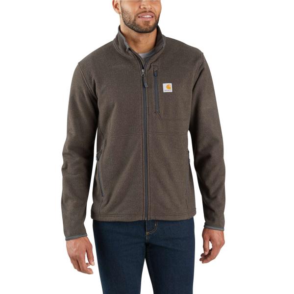 Dalton Full-Zip Fleece