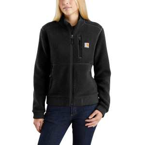 Women's  High Pile Fleece Jacket