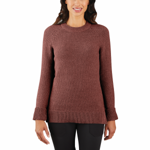 Women's  Crewneck Sweater