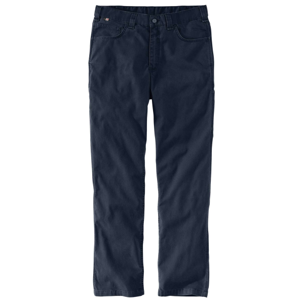 BN217-M Flame Resistant Rugged Flex Canvas Work Pant