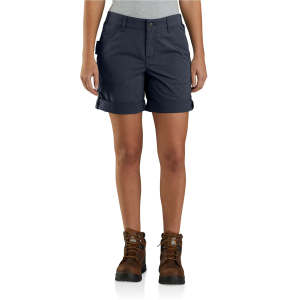 Women's  BS213-W Rugged Flex Original Fit Work Short