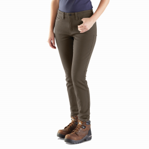 Women's  BN214-W Rugged Flex Slim Fit Pant