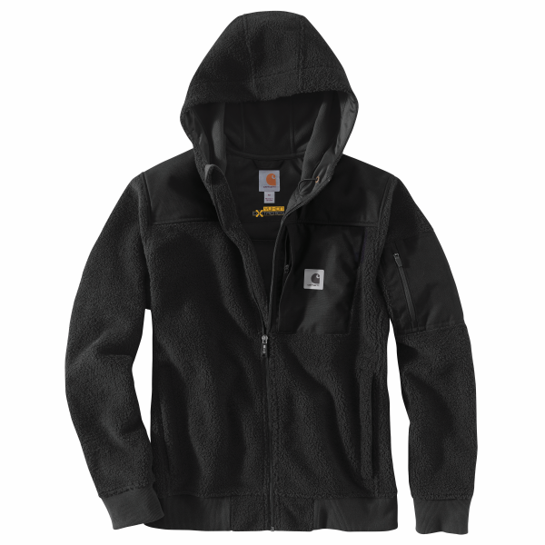 Yukon Extremes Wind Fighter Fleece Active Jac